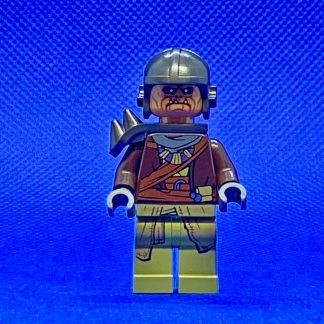 LEGO Star Wars Minifigure Klatooinian Raider with Helmet