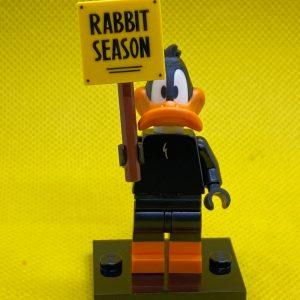 LEGO Looney Tunes Minifigure - Daffy Duck