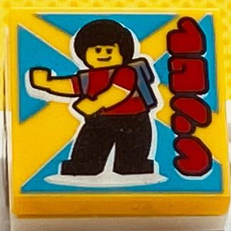 LEGO Vidiyo BeatBit Trendy Dance