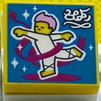 LEGO Vidiyo BeatBit Ballet Dance