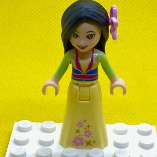 LEGO Mulan Minidoll