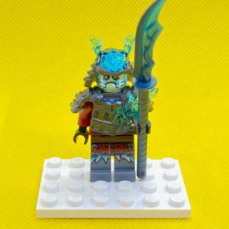 LEGO Ninjago General Vex Minifigure