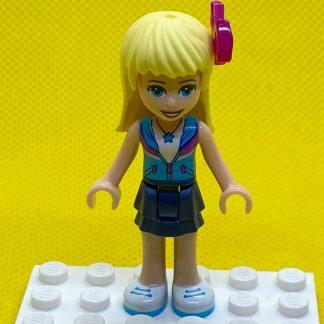 LEGO Stephanie Minidoll