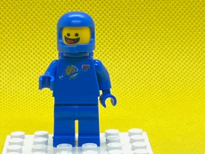 LEGO Minifigure Benny