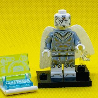 LEGO 71031 Marvel Minifigure - The Vision