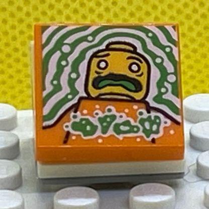 LEGO Vidiyo BeatBit Buuurp Filter