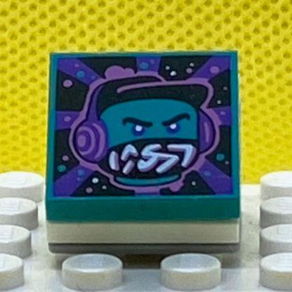 LEGO Vidiyo BeatBit Future StyleFilter