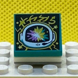 LEGO Vidiyo Beat Bit Harmony Filter