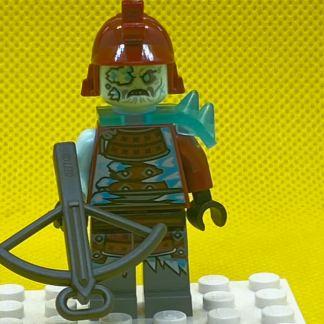LEGO Ninjago Blizzard Archer Minifigure