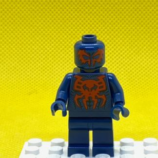 LEGO Minifigure Spider Man 2099