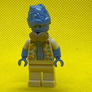 LEGO Marvel Korg Minifigure