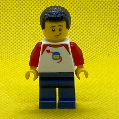 LEGO Classic Space Man Minifigure