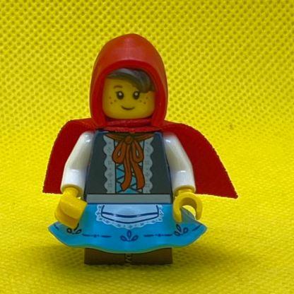 LEGO Little Red Riding Hood Minifigure