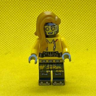 LEGO Vidiyo Minifigure Sing Bot