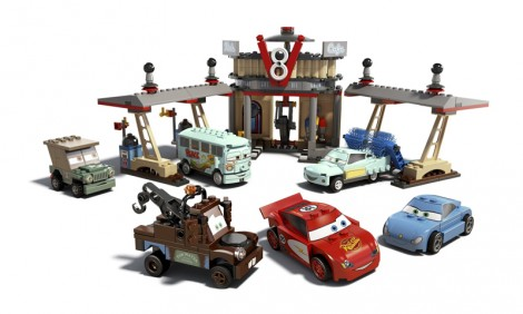 Cars Lego Set Guide And Reviews The Brick Life