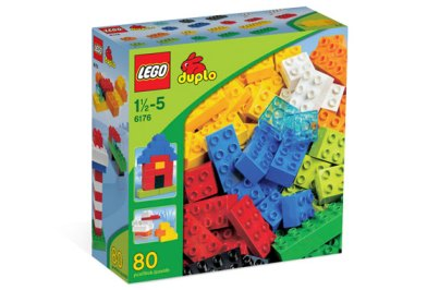 Duplo Basic Bricks Deluxe