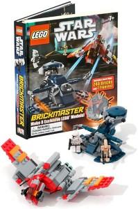 Lego DK Star wars Brickmaster