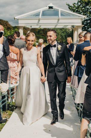 Penn Castle wedding photos