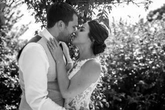 Essense of Australia bride