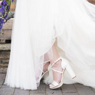Harriet Wilde Wedding Shoes