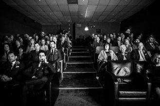 The Bridal Boutique Warwickshire, Real Brides, The Electric Cinema Wedding Birmingham