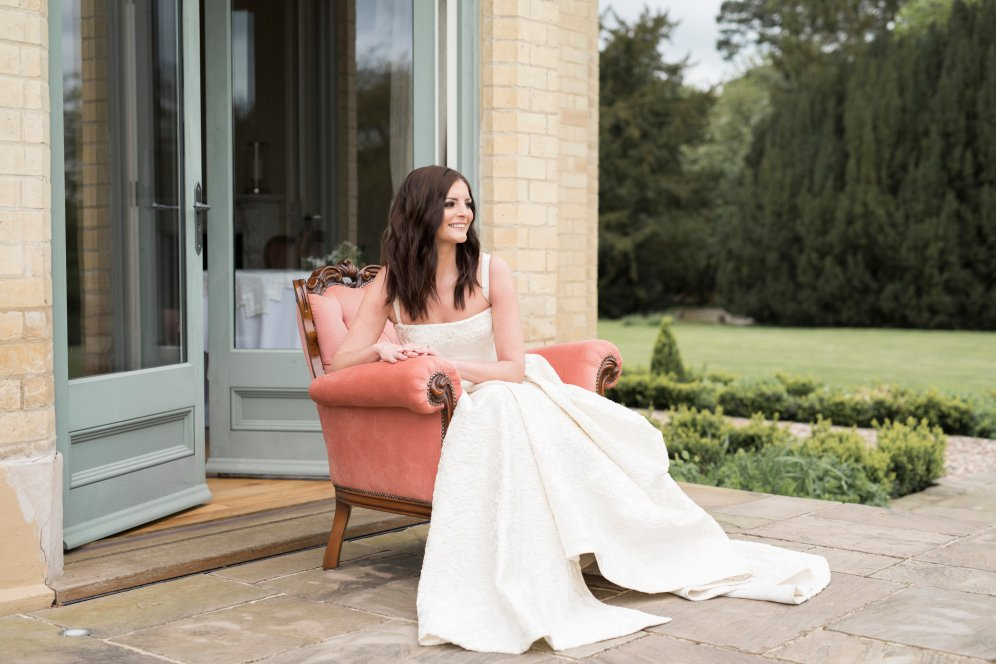 The Boutique Warwickshire, 2019 Collection photoshoot