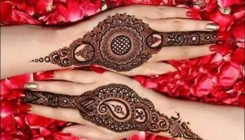 Rajasthani Bridal Mehndi Designs For Full Hands Top 15 Of 2017