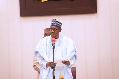 Related image FOR  Buhari Tells Herders