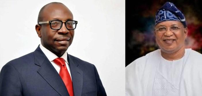 Edo Election: Ogiemwonyi Collapses Structure, Declares Support for Ize-Iyamu