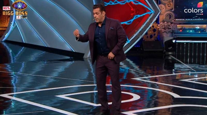 Bigg Boss 14 Weekend ka Vaar written updates