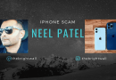 iPhone Scam