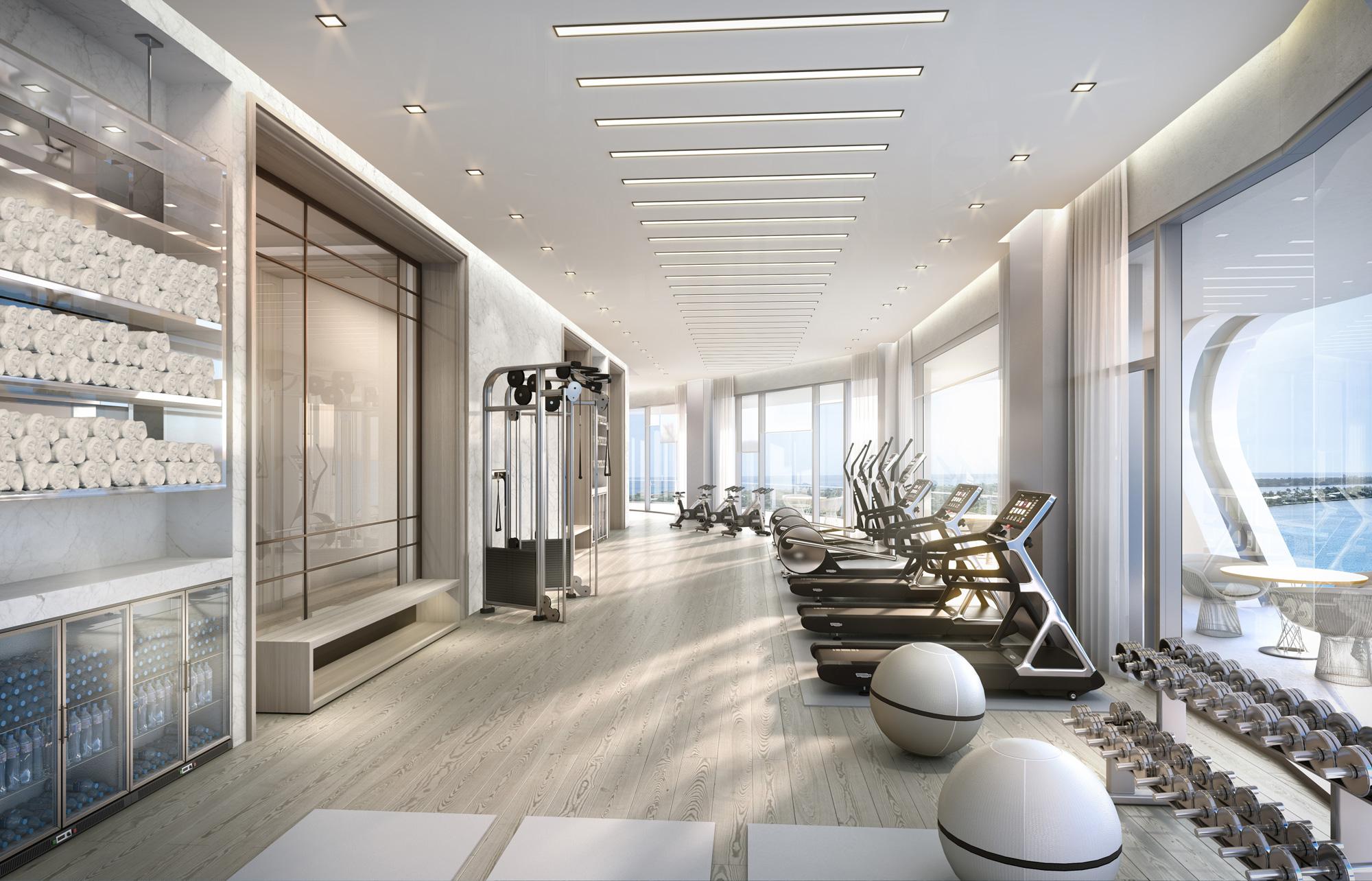 Luxury Condos in Palm Beach  The Bristol Palm Beach