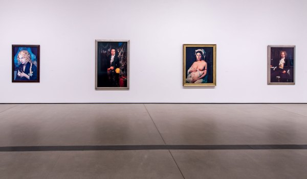 Exhibitions Cindy Sherman