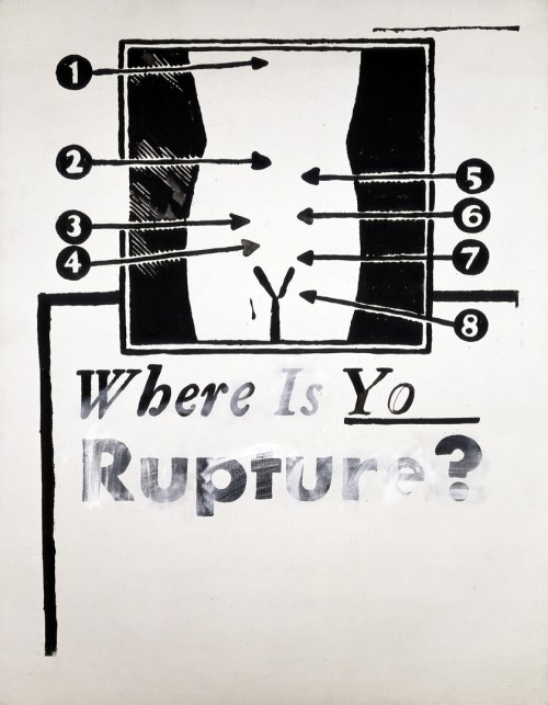 small resolution of andy warhol where is your rupture 1 1961 water