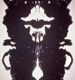 rorschach andy warhol [ 770 x 1080 Pixel ]