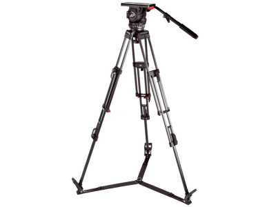 Sachtler Video18 S1 ENG 2 CF Tripod System 1862S1