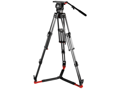 Sachtler Video 20 S1 HD CF Tripod System With ENG 2 CF HD