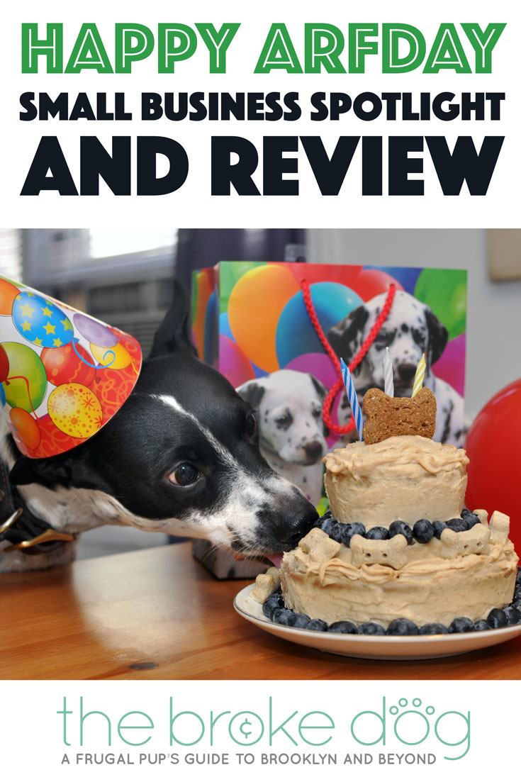 Have A Doggie Birthday Coming Up Dont Know To Start HAPPY ARFDAY
