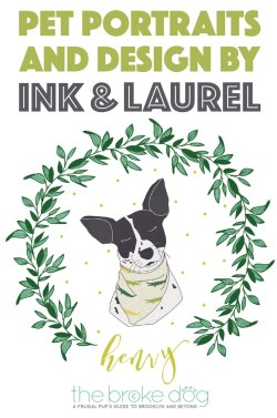 pet-portraits-ink-and-laurel-pinterest