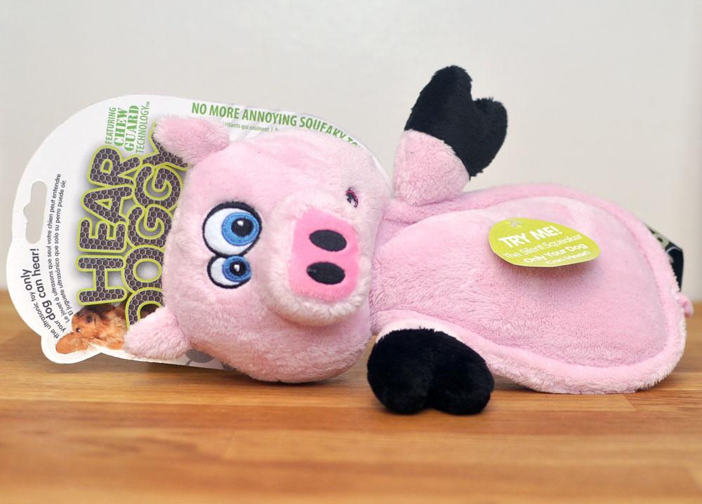 Dog Toy That Doesn T Squeak
