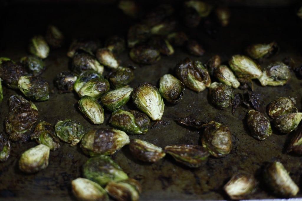 brussels sprouts, brussels, vegetarian, vegan, vegetable, side, sides, the brooklyn cook, food, foodie, foodist, foodporn, cook, cooking, recipe, diy