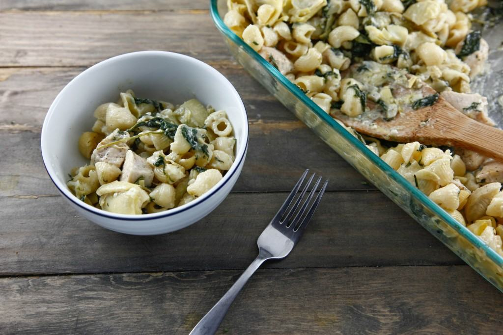 spinachartichokepasta_-26