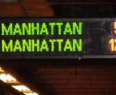 Lettered Subway Lines are finally getting countdown clocks!