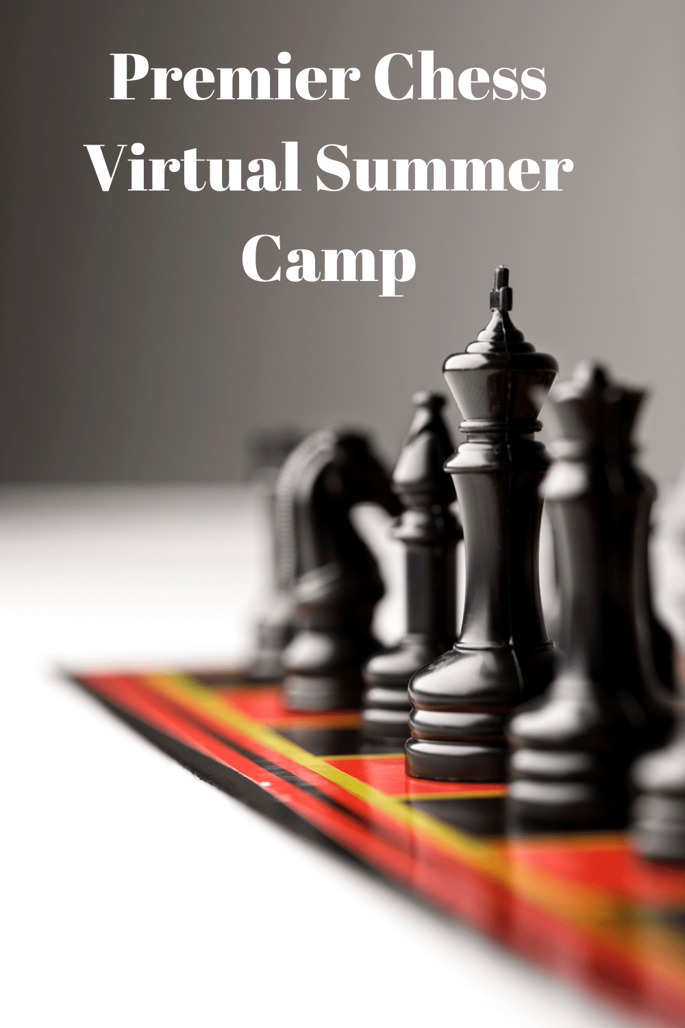 Virtual Summer Camps for Kids