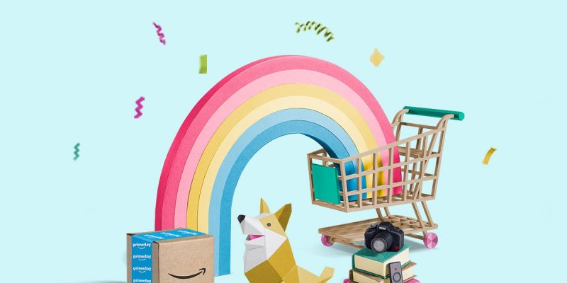 The Best Amazon Prime Day Deals For Your Kitchen