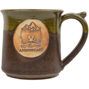 The Brothers Apothecary Mug