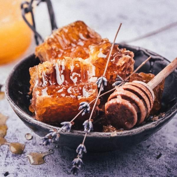 CBD Honey Lavender
