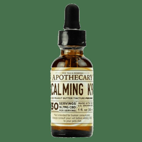 Calming K9 CBD Oil for DogsCalming K9 CBD Oil for Dogs