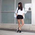 The Brunette Salad x Forever 21: Back To School Contest