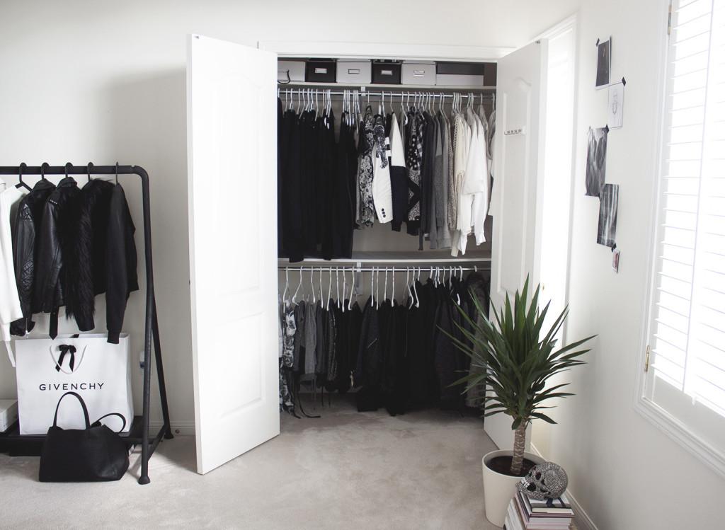 thebrunettesalad-closet
